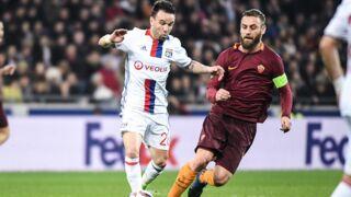 Programme TV Ligue Europa : Roma/Lyon, Manchester United/Rostov et les autres huitièmes de finale retour