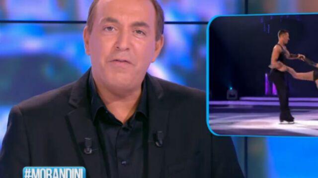 L'émission de Jean-Marc Morandini arrêtée par NRJ 12