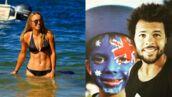 Caroline Wozniacki en bikini, Jo-Wilfried Tsonga aux couleurs de l'Australie... les joueurs sont prêts pour l'Open d'Australie ! (13 PHOTOS)