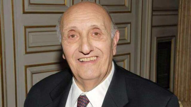 "Pierre Tchernia : ""Je suis seul et infirme"""