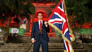 Jeux Olympiques : La Princesse Anne se moque des qualités de porte-drapeau d'Andy Murray !