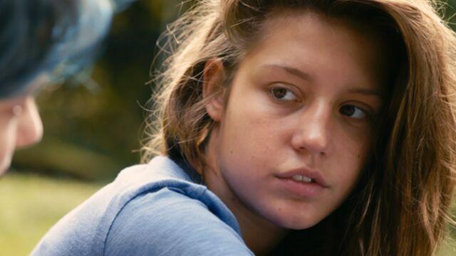"""Adèle Exarchopoulos (César 2014): """"Abdellatif Kechiche m'avait dit que je serai nommée"""""""