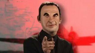 """EXCLU. Les Guignols : la marionnette de Nikos ne """"présentera"""" pas le programme"""