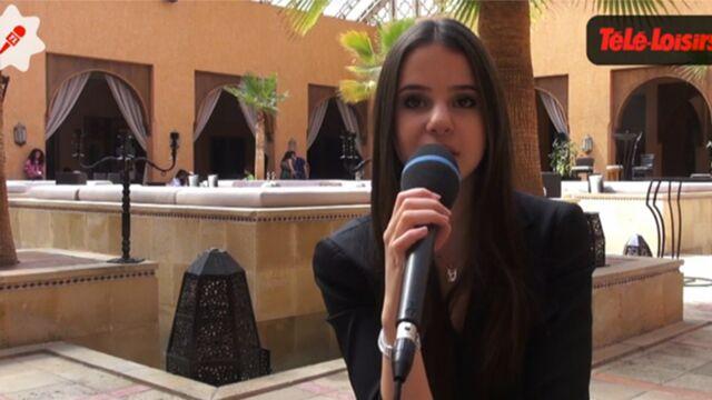 """Marina Kaye réagit après le buzz ONPC : """"Yann Moix ne connaît rien à la musique"""" (VIDEO)"""