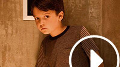 Extant : Pierce Gagnon (Ethan), un petit garçon qui a déjà tout d'un grand (VIDEOS)