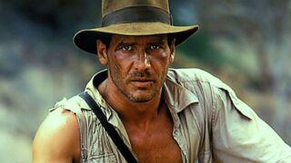 Un cinquième film pour Indiana Jones en préparation