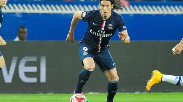 Le match du week-end : PSG-Monaco sur Canal+