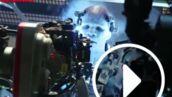 Les dessous de la transformation physique de Jamie Foxx... Le Zapping Ciné (VIDEO)