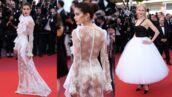 Cannes 2017 : Sara Sampaio montre ses fesses, Nicole Kidman fait la poupée ! (PHOTOS)