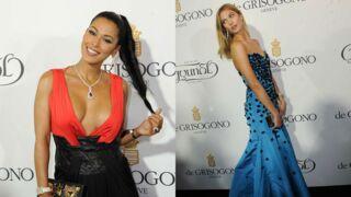 Cannes 2015 : Ayem sort le grand jeu, Karlie Kloss prend la pose (PHOTOS)