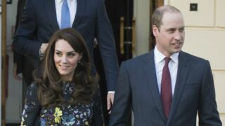 Quand Kate Middleton se moque gentiment du Prince William