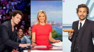 Éric Antoine, Audrey Crespo-Mara, Bertrand Chameroy... nos révélations télé 2015 ! (diaporama)