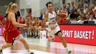 Programme TV Euro Basket : où voir en clair la demi-finale de l'équipe de France féminine ?