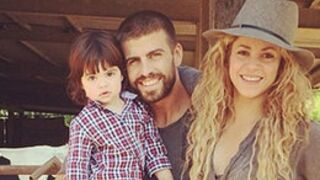 Shakira enceinte de son deuxième enfant : La star a confirmé sa grossesse !