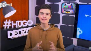"""Hugo Décrypte, youtubeur fan de Quotidien : """"J'aimerais bien devenir chroniqueur ! """""""