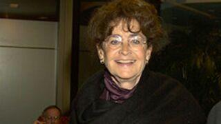 Mort de la réalisatrice Nina Companeez à l'âge de 77 ans