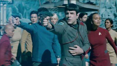 Star Trek sans limites : découvrez la bande-annonce spectaculaire et alléchante ! (VIDEO)