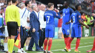Euro 2016 : Les messages de remerciements touchants des Bleus aux Français