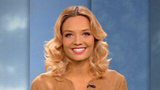 Miss France : une des dauphines d'Iris Mittenaere présente la météo sur M6 !