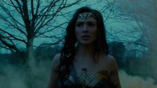 Wonder Woman: les premières images du film (VIDEO)