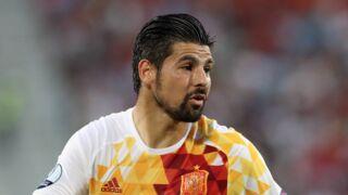 Euro 2016 : quand l'attaquant espagnol Nolito se ridiculise sur le Brexit