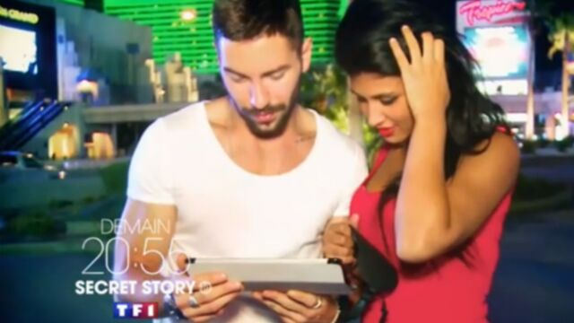Jessica et Steph, les premiers candidats de Secret Story 8 (TF1) (VIDEO)