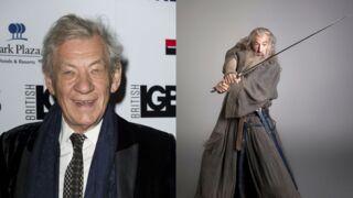 Ian McKellen refuse 1 million d'euros pour assister à un mariage déguisé en Gandalf !