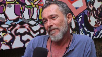 Bruno Wolkowitch, flic déchu dans Borderline pour son ami Olivier Marchal (VIDEO)