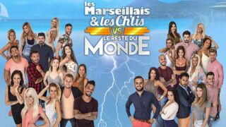 Exclu. Les Marseillais et les Ch'tis vs le reste du monde : découvrez les premières images (VIDEO)