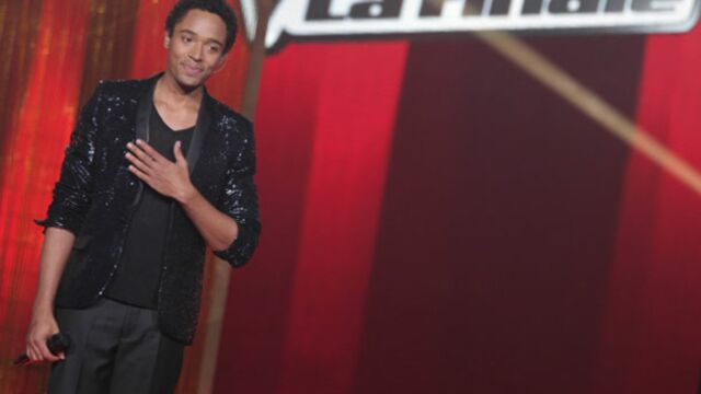 Stéphan Rizon (The Voice) dévoile son clip (VIDEO)