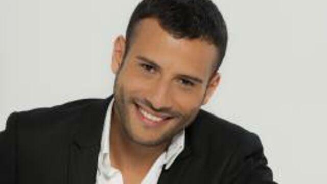 """Hicham Nazzal : """"Arriver sur France 2, c'est un accomplissement"""""""