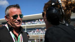 Top Gear UK : l'acteur américain Matt LeBlanc rempile pour la saison 2017 !