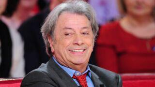 France 3  : Que devient le chanteur Hervé Vilard ? (VIDEOS)