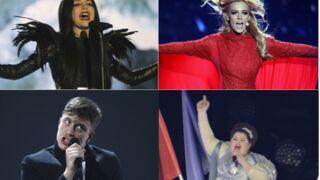Eurovision 2015 : découvrez les concurrents de Lisa Angell (28 PHOTOS)