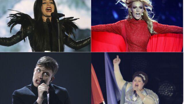 Eurovision : Qui sont les 27 finalistes ? (PHOTOS)