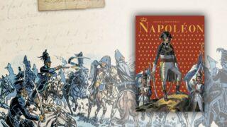 Chronique BD. God save Napoléon
