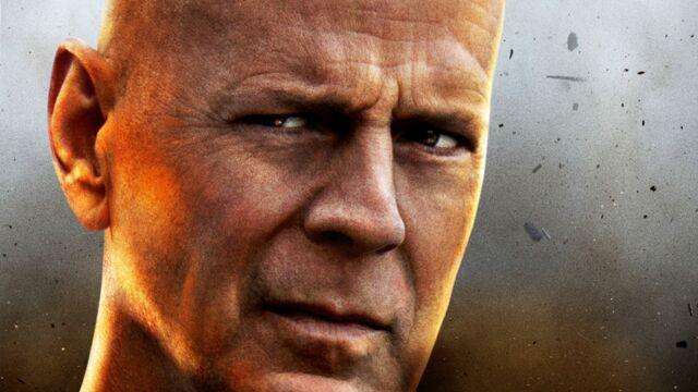 L'acteur du dimanche : Bruce Willis, répond toujours présent pour éliminer les méchants (PHOTOS)