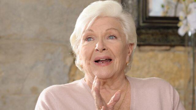 Muriel Robin et Christophe Dechavanne animeront une soirée dédiée à Line Renaud sur TF1