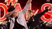 Blagues magiques, moments intimes et gênants : revivez le meilleur de Danse avec les stars 7 (VIDEO)