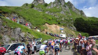 Programme TV Tour de France (Etape 10 : Tarbes/La Pierre-Saint-Martin - 167 km)