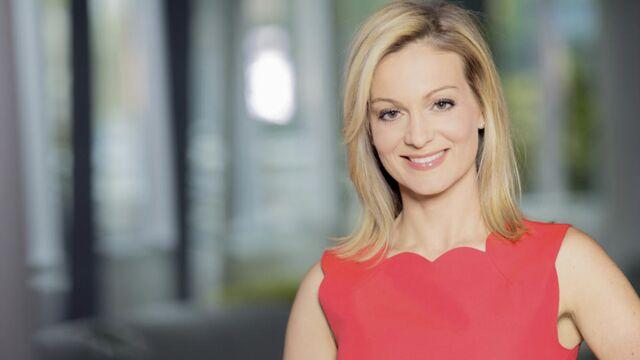 Audrey Crespo-Mara animera désormais deux interviews pour LCI Matin