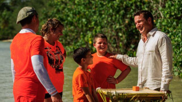 Gulli lance son Koh-Lanta familial avec Benjamin Castaldi (VIDEO)