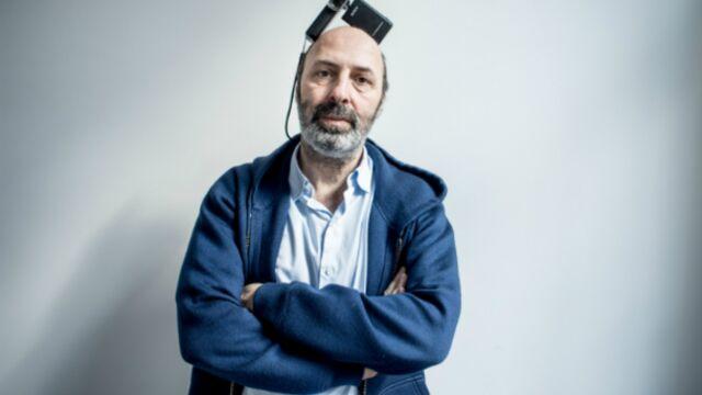 """Cédric Klapisch (Canal+) : """"Je devais ce film à ma mère et mes grands-parents"""""""