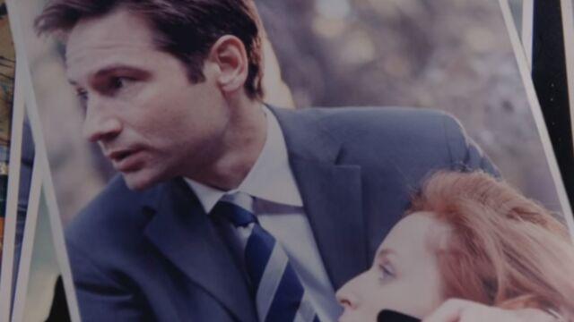 X-Files : Mulder revient sur les origines de la série