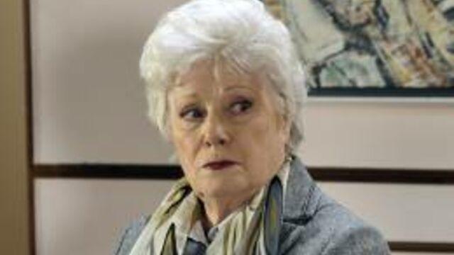 Colette Renard est décédée