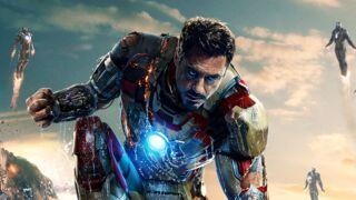 Iron Man surpassé par les Avengers ? Robert Downey Jr. ne pense pas qu'il y aura un Iron Man 4