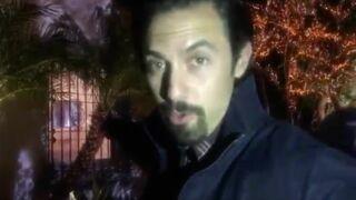 This Is Us : Milo Ventimiglia s'invite chez un fan alors qu'il regarde la série (VIDEO)