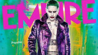 Suicide Squad : le Joker de Jared Leto se dévoile totalement