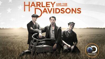 Que vaut Harley and The Davidsons, la mini-série inédite de Discovery Channel ?