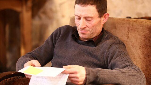 L'amour est dans le pré 11 : Eric n'a reçu qu'une seule lettre...